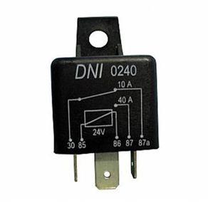 Rele-auxiliar-Automotivo-40amper-5-pinos-dni-0240-dni0240-Codigo-RDR3985