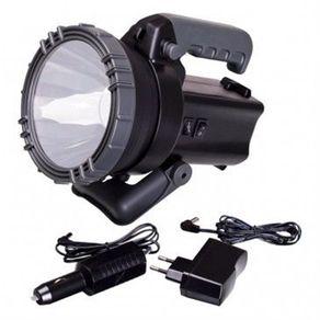 Lanterna-Recarregavel-LA0800-Led-Cree-800-Lumens