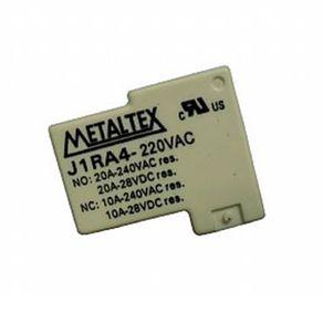 Rele-Metaltex-1-Contato-Reversivel-J1RA4