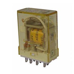 Rele-2-Contatos-2-Amper-24VCA-RY2-S-AC24-