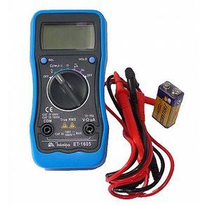 Multimetro-Digital-ET1605-
