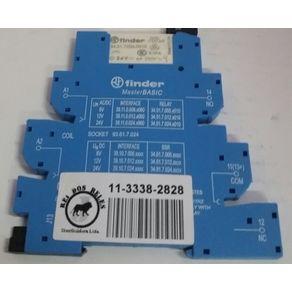 Rele-Modular-391100240060-